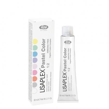 Coloration Lisaplex Pastel Color