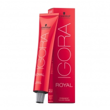 Coloration permanente Igora Royal -Schwarzkopf Professional - 60 ml