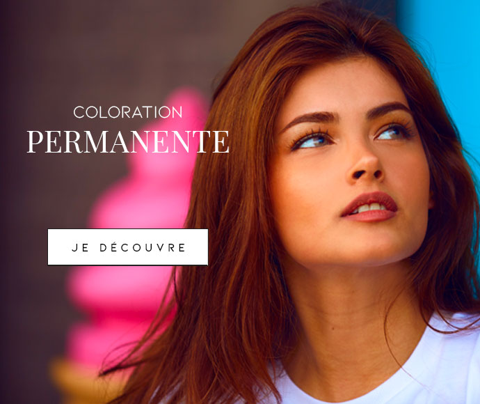 Coloration Permanente