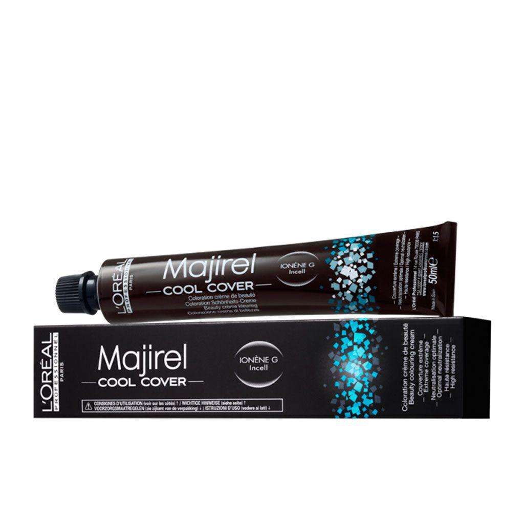 Coloration permanente Majirel Cool Cover - L\'Oréal Professionnel - 50 ml