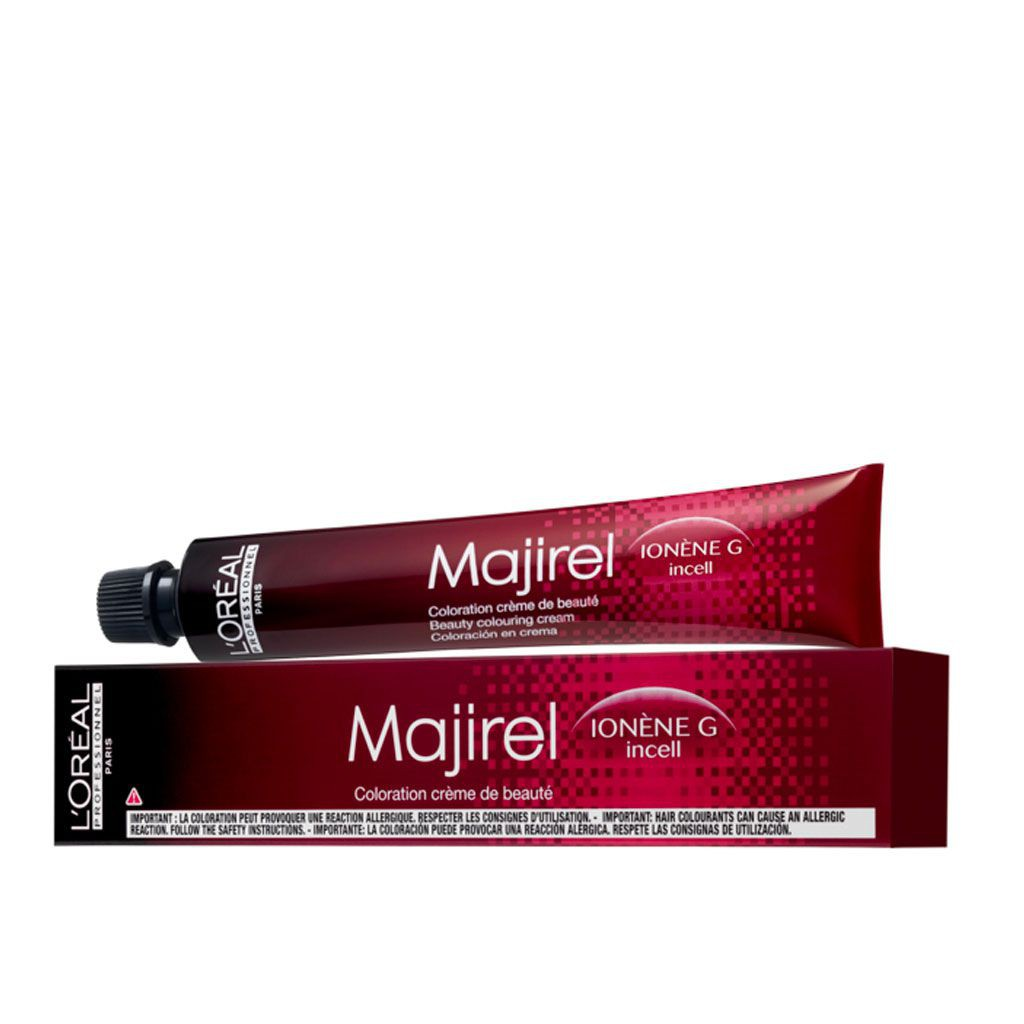 Coloration permanente Majirel - L\'Oréal Professionnel - 50 ml