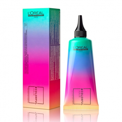 Coloration temporaire Colorfulhair - L\'Oréal Professionnel - 60 ml