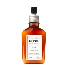 Complete Leave-in Conditioner No. 202 - Depot - 1 L