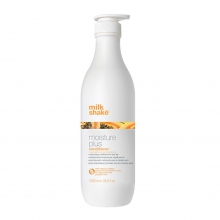 Conditioner Moisture Plus - Milk_Shake -  1 L