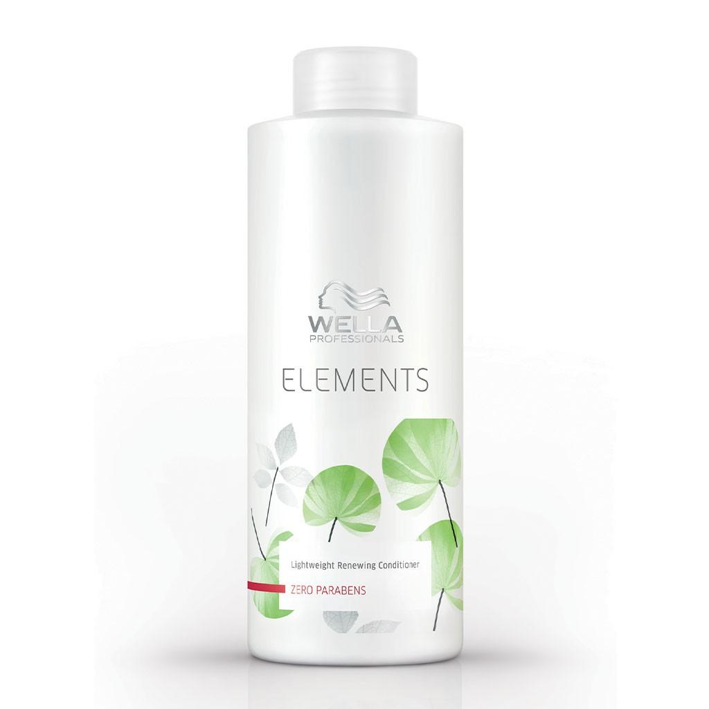 Conditionneur Régénérant Elements - Wella Professionals - 1 L
