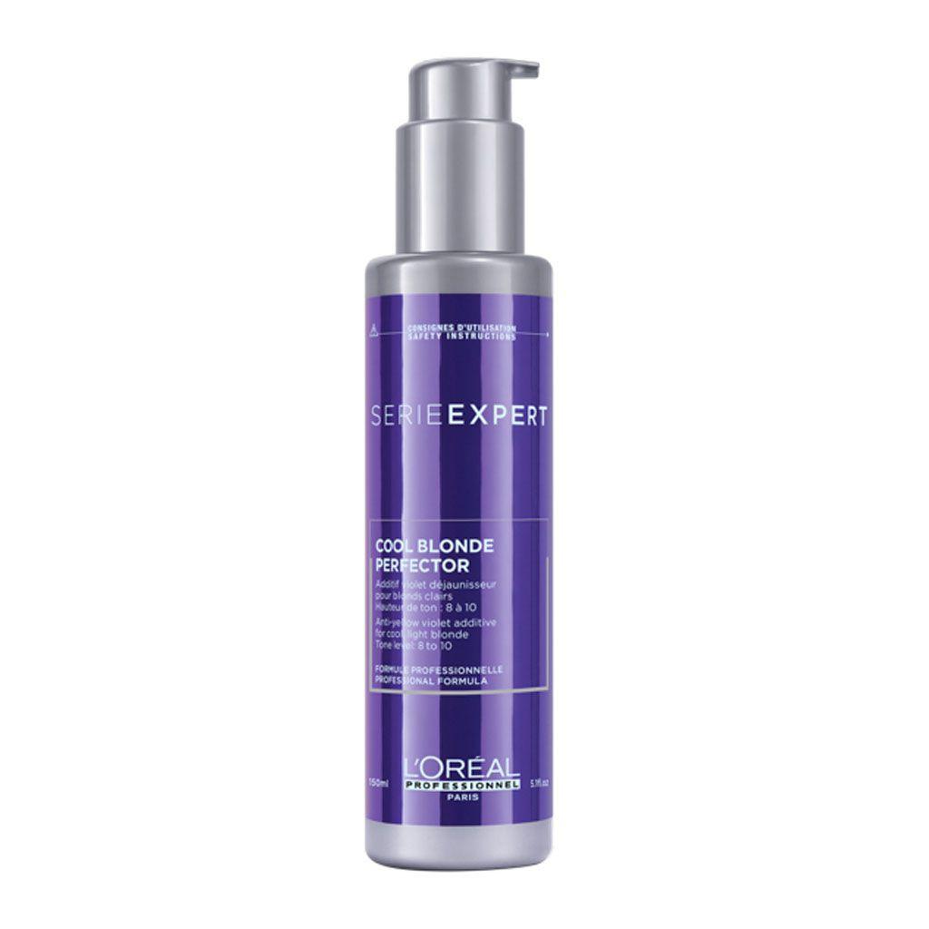 Cool Blond Perfector Série Expert - L\'Oréal Professionnel - 150 ml