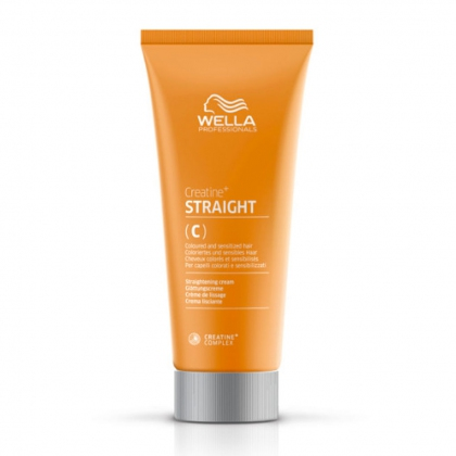 Creatine+ Straight - Wella Professionals - 200 ml