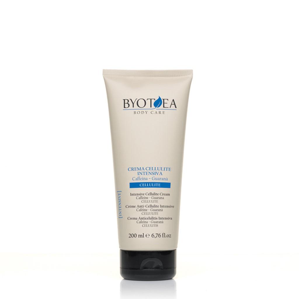 Crème Anti-cellulite Intensive - Byotea