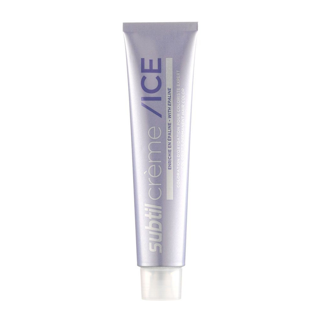 Crème coloration permanente Subtil Crème - Subtil - 60 ml