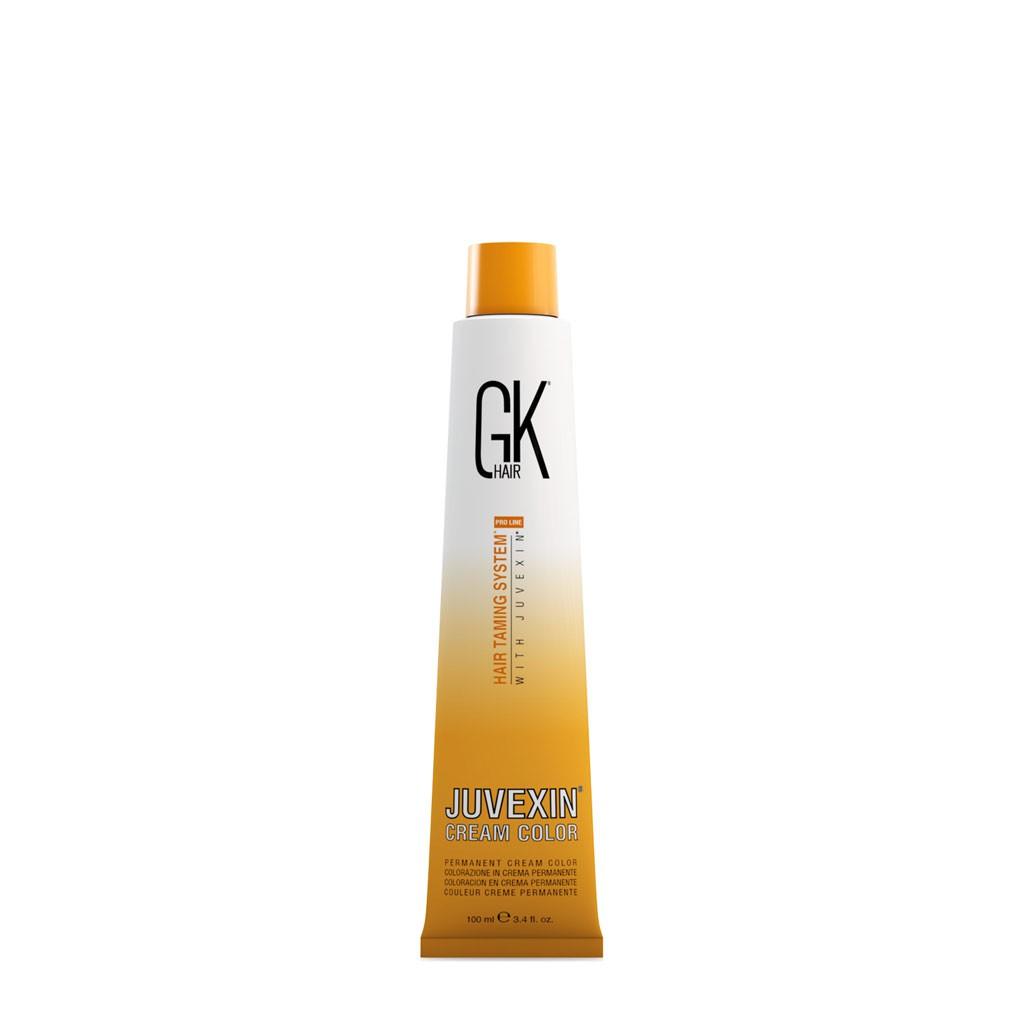 Crème de coloration Juvexin - GK Hair - 100 ml