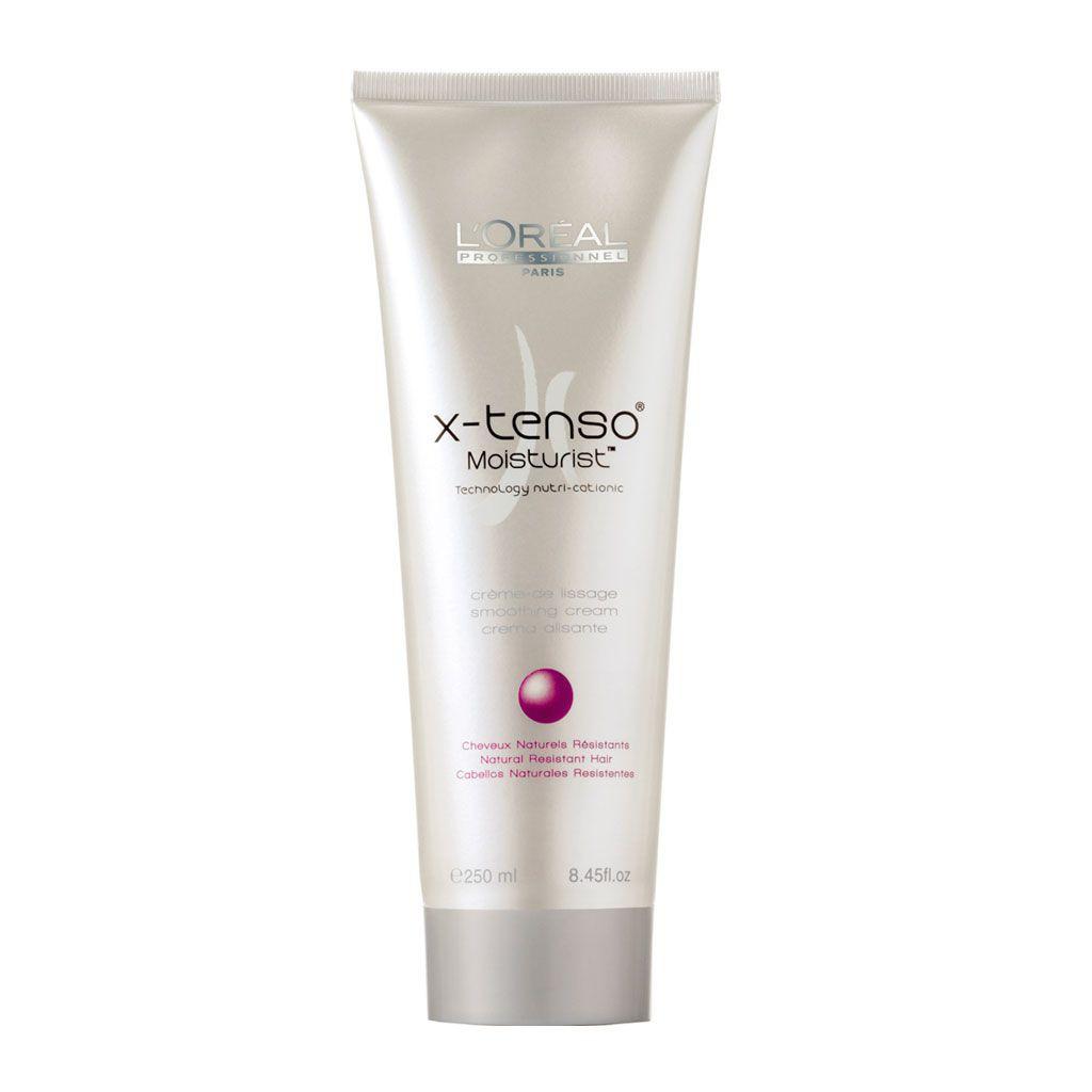 Crème de lissage X-Tenso - L\'Oréal Professionnel - 250 ml
