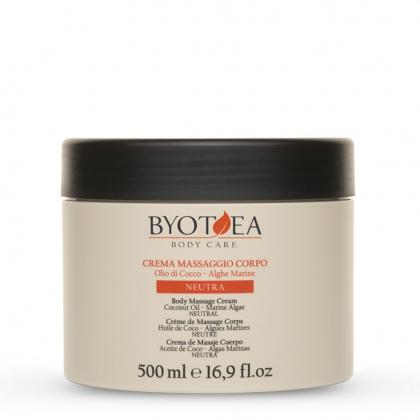 Crème de Massage Neutre - Byotea