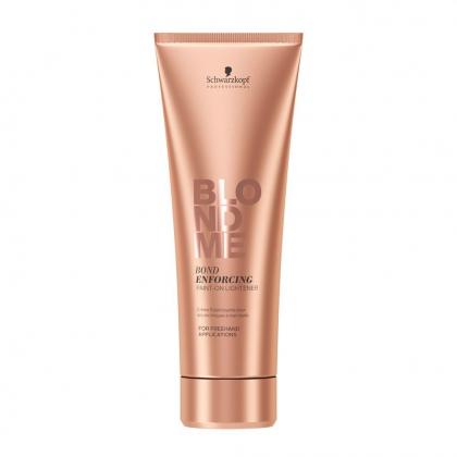 Crème éclaircissante BlondMe - Schwarzkopf Professional - 250 ml