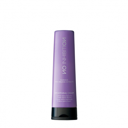 Crème extra-lissante - No Inhibition - 200 ml