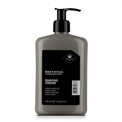 Crème fluide de rasage Man\'s Ritual