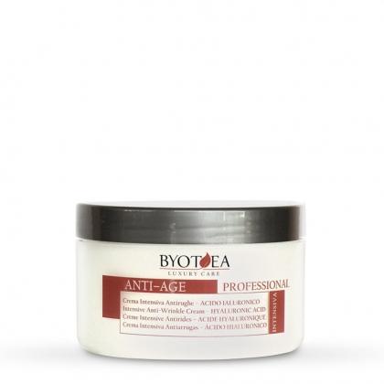 Crème Intensive Anti-rides Professionnelle - Byotea