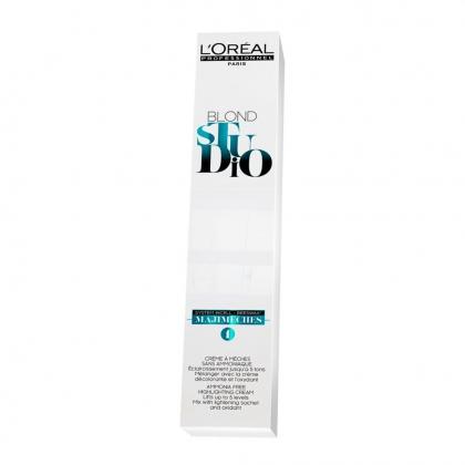 Crème Majimèches Blond Studio - L\'Oréal Professionnel - 50 ml
