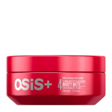 Crème matifiante Mighty Matte OSiS+ - Schwarzkopf Professional - 85 ml
