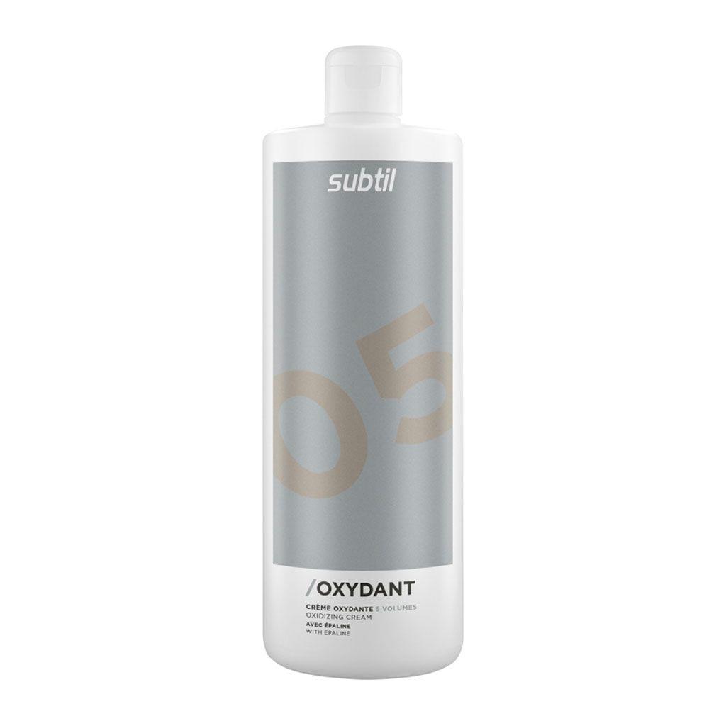 Crème Oxydante à l\'Épaline - Subtil - 1 L