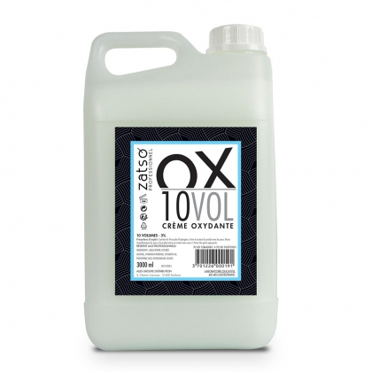 Crème oxydante