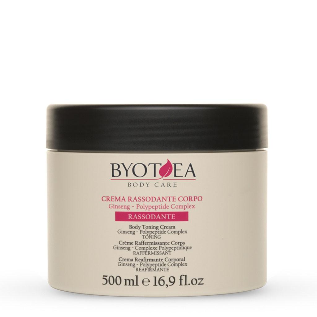 Crème Raffermissante Corps - Byotea