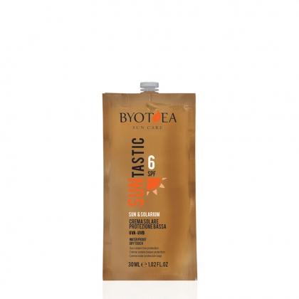 Crème Solaire Basse Protection - Byotea