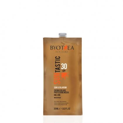 Crème Solaire Haute Protection - Byotea
