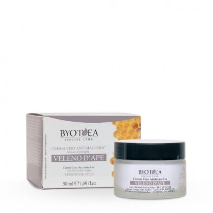 Crème Visage Anti-tache - Byotea