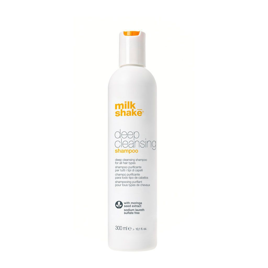 Deep Cleansing Shampoo - Milk_Shake -  300 ml