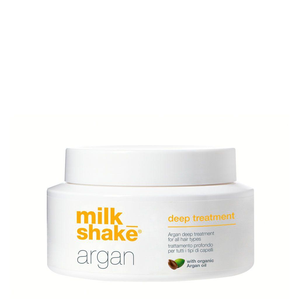 Deep treatment Argan - Milk_Shake -  200 ml