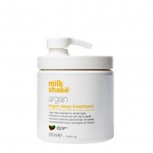 Deep treatment Argan - Milk_Shake -  500 ml