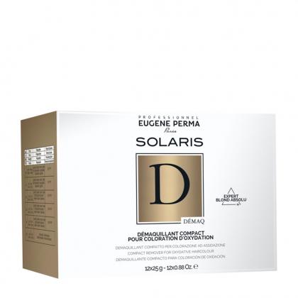 Démaquillant Solaris - Eugène Perma Professionnel - 25 gr