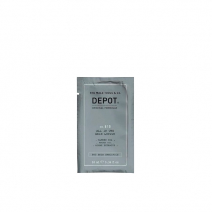 DEPOT  ALL IN ONE SKIN LOTION N°815 10ML