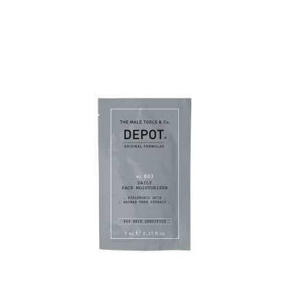DEPOT  DAILY FACE MOIST.N°803 5ML