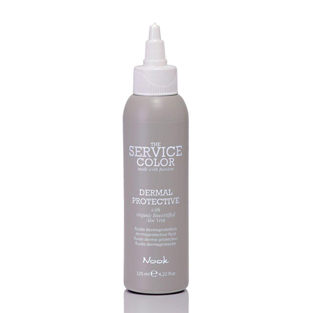 Dermal Protective The Service Color - Nook - 125 ml