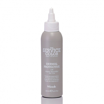 Dermal Protective The Service Color - Nook - 125 ml