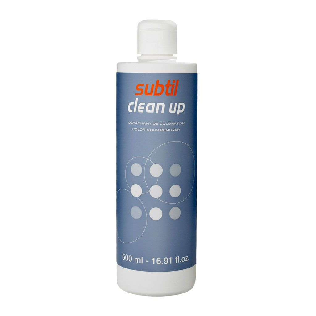 Détachant de coloration Clean Up - Subtil - 500 ml