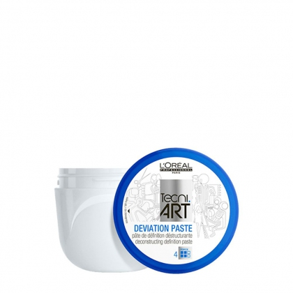 Deviation Paste Fix Tecni.Art - L\'Oréal Professionnel - 100 ml