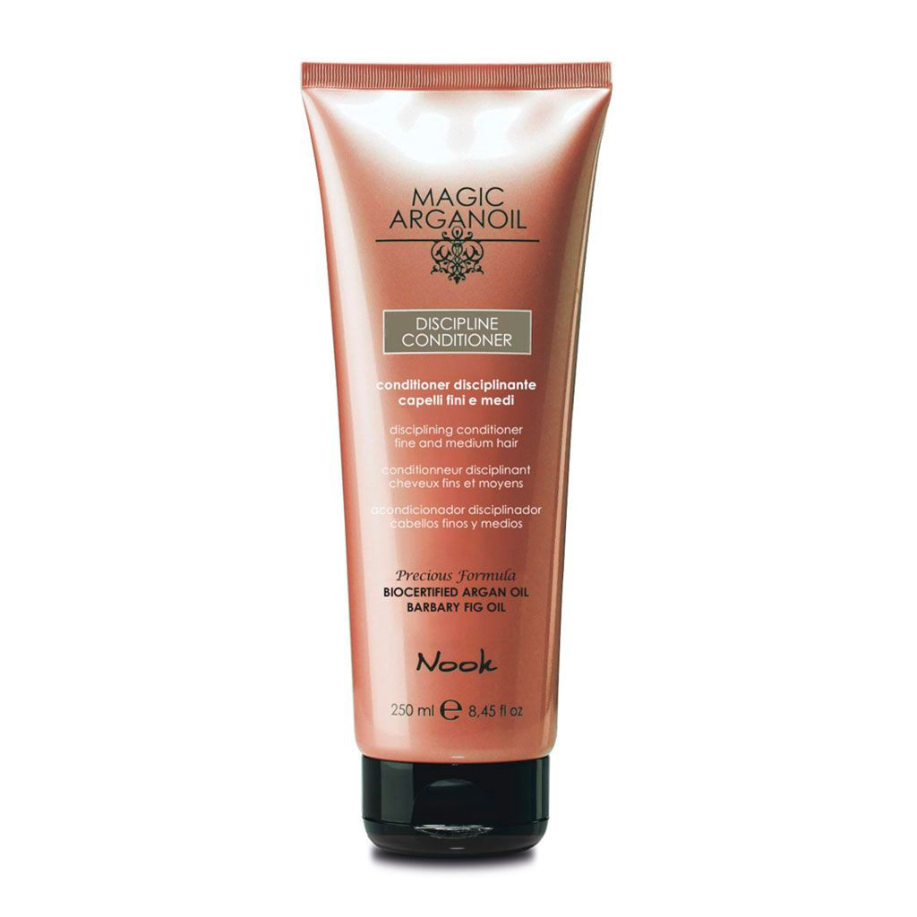 Discipline Conditioner Magic Arganoil - Nook - 250 ml
