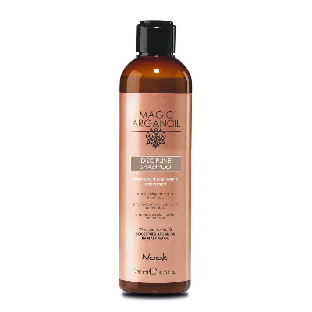 Discipline Shampoo Magic Arganoil - Nook - 250 ml
