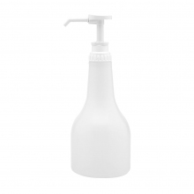 Doseur shampoing avec pompe
