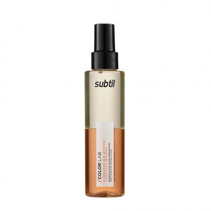 Double Élixir Hydratation Active Color Lab - Subtil - 150 ml