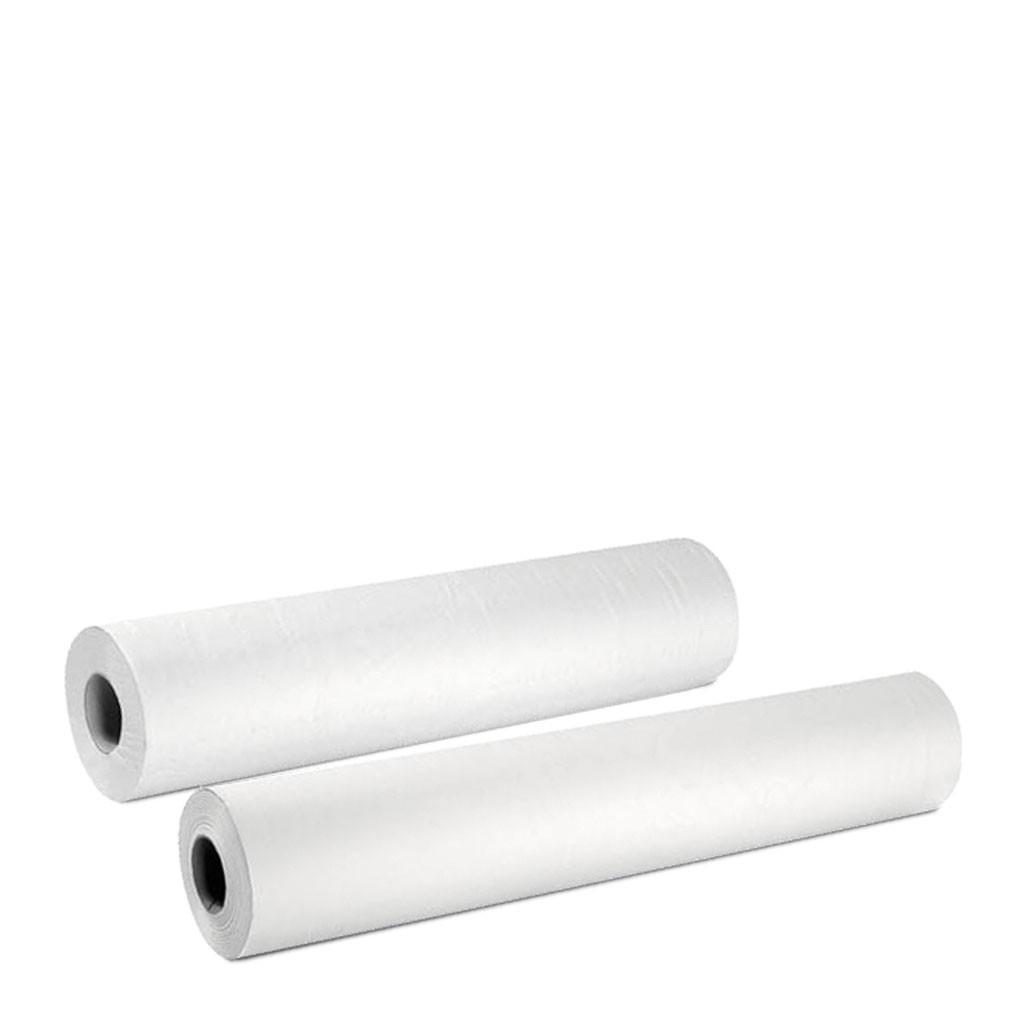 Drap de Protection 2 plis Gaufré - 60 cm