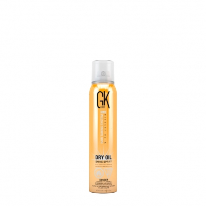Dry Oil Shine Spray - GK Hair - 100 ml