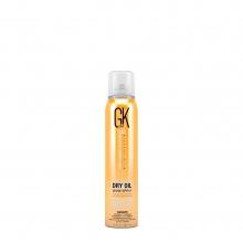 Dry Oil Shine Spray - GK Hair - 100 ml