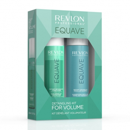 Duo Pack Equave Volume