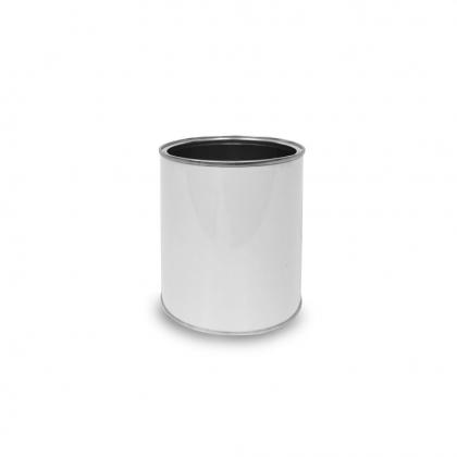 Emballage boite metal