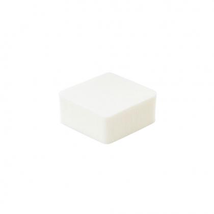 Eponge latex rhombique
