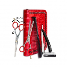 Etui Take It Red - Jaguar