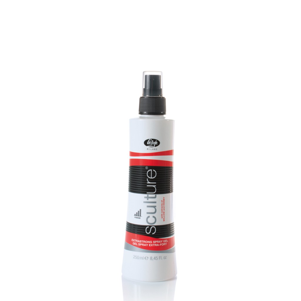 Extra Strong Spray Gel - Sculture